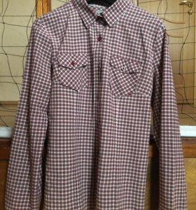 Рубашки девичьи р. 158-164