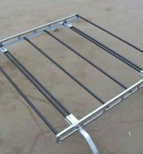 Багажник ВАЗ 2101-2115