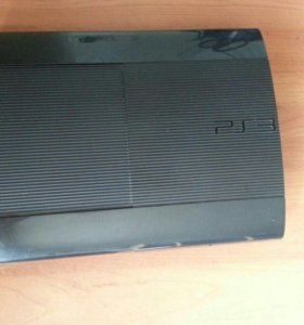 PlayStation 3, Super Slim 500 Gb