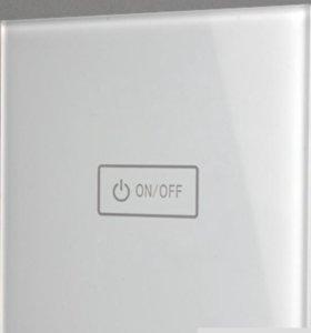 Сенсорный выключатель