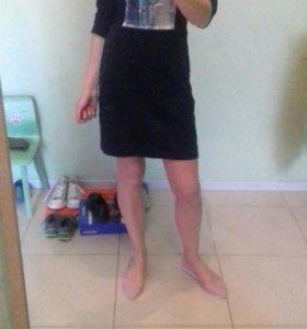 Новое платье!!!!