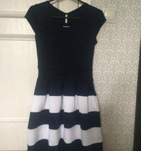 Платье фокс