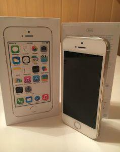 📶 Срочно iPhone 5s 64gb