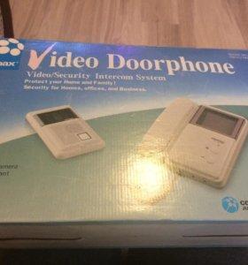 Видеодамофон