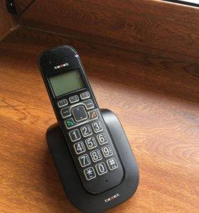 Телефон Texet TX-D8405A