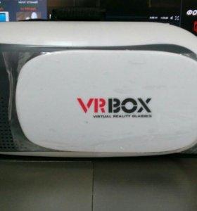 Очки 3D VR BOX