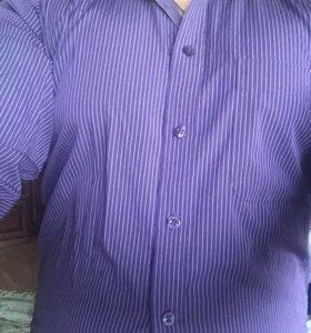 Рубашка Хендерсон