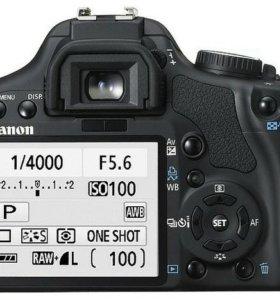 Canon 450D +  Sigma DG 28-300
