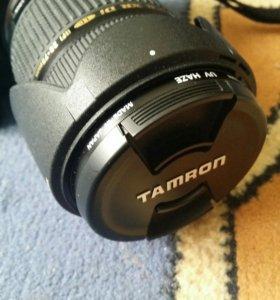 Объектив светосильный Tamron 28-75/F2.8