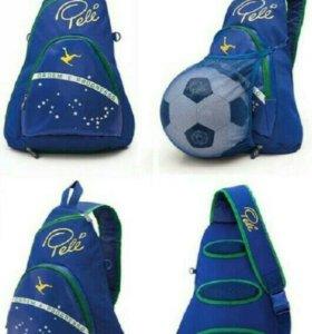 Спортивные сумки Pele