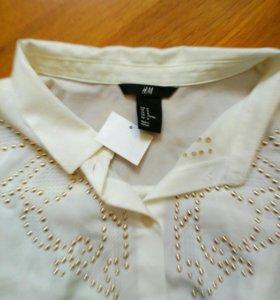 Продаётся новая фирменная рубашка