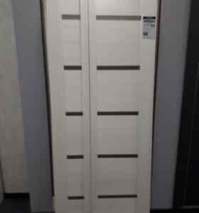Дверь книжка ассиметричная