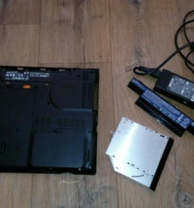 Acer va70 поддон, дисковод