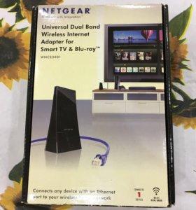 WiFi адаптер Netgear