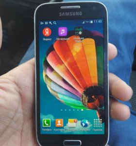 Samsung Galaxy s4 mini. Обмен