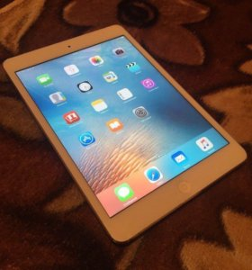 iPad mini 2 16gb cellular LTE