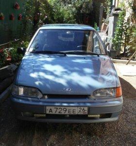 Продадим ВАЗ 2115.