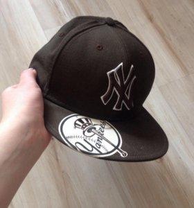 Кепка New York Yankees