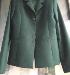 школьный пиджак (жакет)