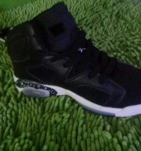 Кросcовки Баскетбольные|AIR JORDAN
