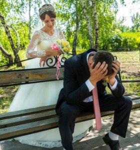 Свадебный фотограф и видеограф Ангарск