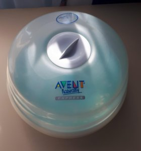 Стерелизатор для детских бутылочек Avent