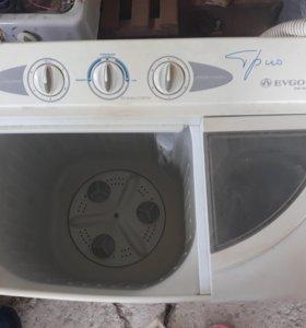 Стиральная машина EVGO