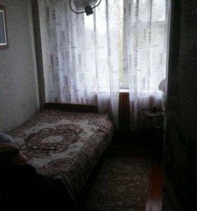 Квартира, 3 комнаты, 48.8 м²