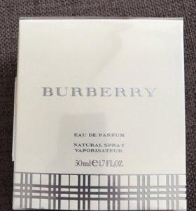 Духи Burberry Eau de Parfum 50ml