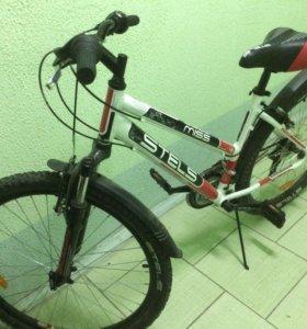 Велосипед Stels Miss 6000 V26
