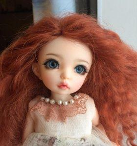 Кукла Литлфи Анте