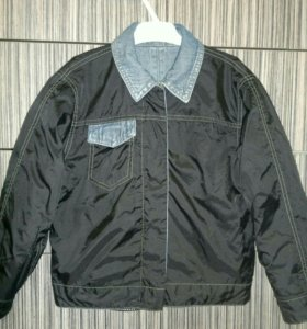 Двухсторонняя куртка 122