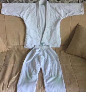 Кимоно для дзюдо 130
