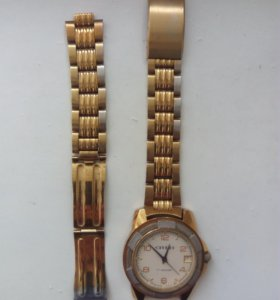 Часы Орион 17 камней