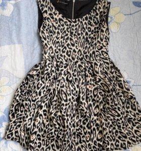 Красивое платье для девочек.