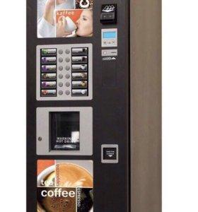 Продам кофе автомат.