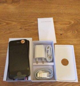 iPhone 4s 16Gb Black(RFB)