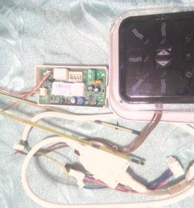 Микросхема для водонагревателя Аристон