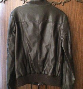 Куртка ( кожзаменителя )