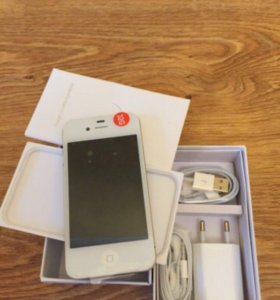 iPhone 4s 32Gb white(RFB)