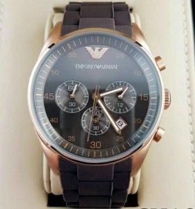 Богатые Часы Armani.