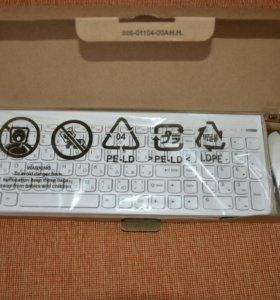 Набор беспроводной клавиатура и мышь