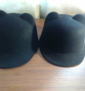 Кепки шапки