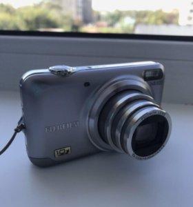Фотоаппарат Fujifilm FinePix JZ500