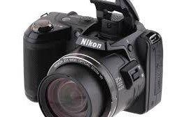 Nikon coolpix K120