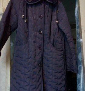 Куртка 50 размер торг