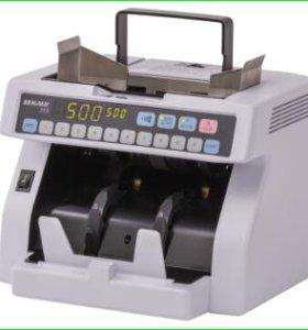 Счетчик купюр Magner-35 S