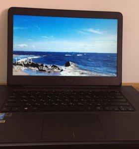 Asus ZenBook UX305 FA