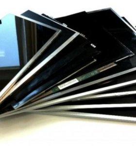 """Дисплей ноутбука 15,6"""" экран"""