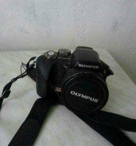 Фотоаппарат Olympus sp-560uz